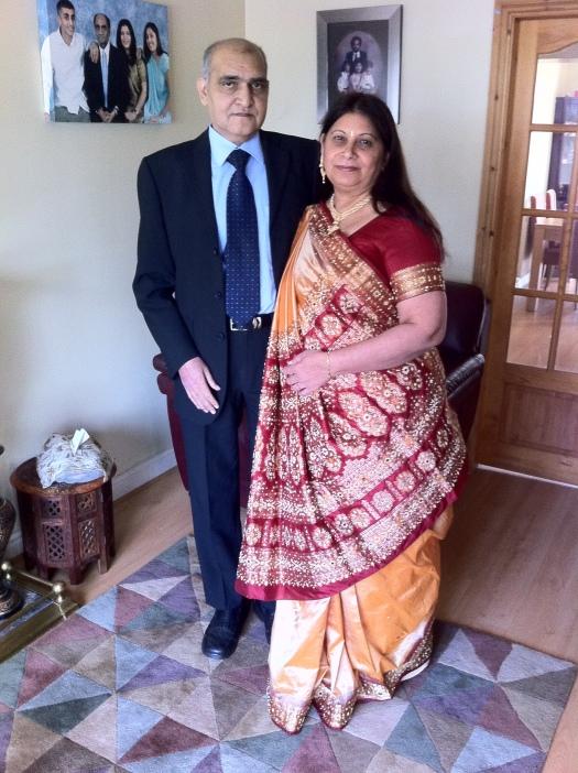 Thakrar Family (10)