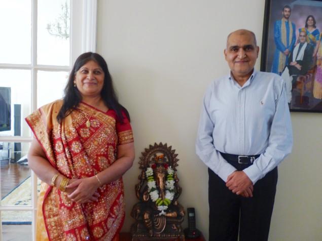 Thakrar Family (65) copy